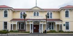 Conservation House Napier (zzrbell) Tags: artdeco napier newzealand hawkesbay nz