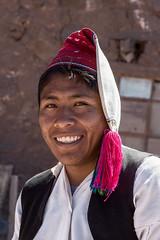 Artesã-Taquile-2 (Carlos Fabal) Tags: taquile peru incas titicaca retraros portrait