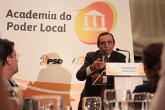 III Academia do Poder Local