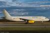 Vueling EC-LRE (U. Heinze) Tags: aircraft airlines airways flugzeug planespotting haj hannoverlangenhagenairporthaj eddv nikon d610 nikon28300mm