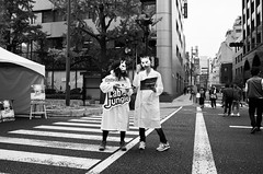 Osaka !! (Eason Q) Tags: glico signboard neon osaka japan colors shinsaibashi