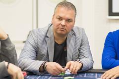 Jan-Peter Jachtmann (World Poker Tour) Tags: wpt world poker tour prague partypoker kings casino czech republic season 15 main event day 1b