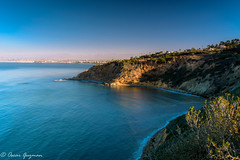Bluff Cove (Oscar Guzman Photography) Tags: bluffcove palosverdes beach sunrise morning landscape nikone nikond7100 nikon horizon