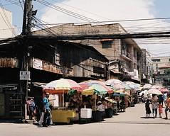 Vending (Lig Ynnek) Tags: 120 film philippines cebu