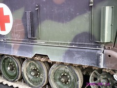 "M113 KrKw 5 • <a style=""font-size:0.8em;"" href=""http://www.flickr.com/photos/81723459@N04/20590523218/"" target=""_blank"">View on Flickr</a>"