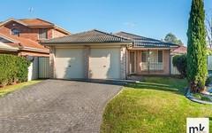 36 Wollomombi Way, Hoxton Park NSW