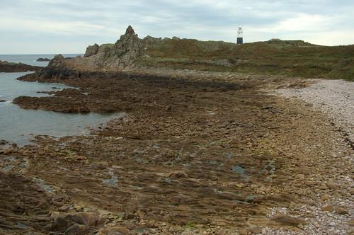 Alderney: Veaux Trembliers Bay