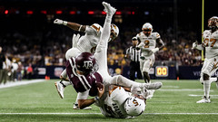 Texas A&M vs Arizona State (will.leverett) Tags: arizona sun football am texas stadium devils houston asu sec ncaa nrg aggies collegefootball