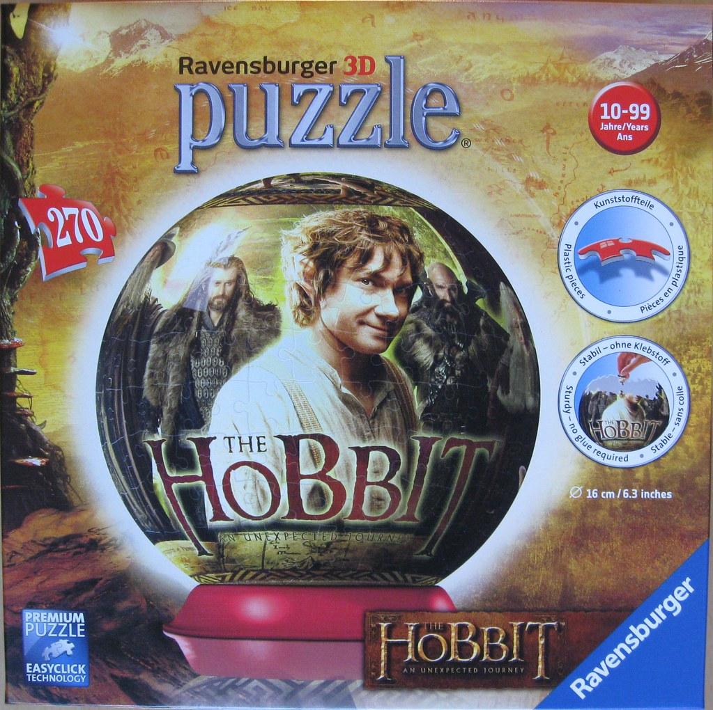 hobbit teile