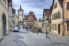 "Rothenburg • <a style=""font-size:0.8em;"" href=""http://www.flickr.com/photos/45090765@N05/21602009784/"" target=""_blank"">View on Flickr</a>"