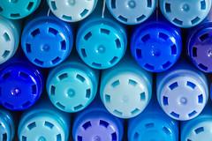 19/31: Shades of blue (judi may) Tags: blue abstract macro closeup pens markers copic shadesofblue pentops copicmarkers macromondays macromonday canon7d octoberamonthin31pictures