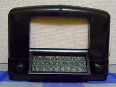LINDO RADIO DE BULBOS RCA DE 1939 (henkjav1) Tags: de antiguos radios bulbos