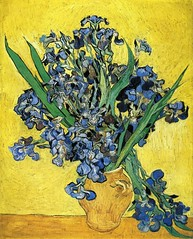 vangogh_still_life_with_irises_1890 (Art Gallery ErgsArt) Tags: museum painting studio poster artwork gallery artgallery fineart paintings galleries virtual artists artmuseum oilpaintings pictureoftheday masterpiece artworks arthistory artexhibition oiloncanvas famousart canvaspainting galleryofart famousartists artmovement virtualgallery paintingsanddrawings bestoftheday artworkspaintings popularpainters paintingsofpaintings aboutpaintings famouspaintingartists