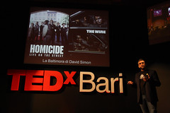 TEDxBari