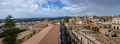 Noto, Italy (Flavio~) Tags: day2 italy noto sicily chuch barroque oct2015 spanisharcitecture