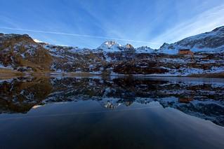 Lago Rotondo (2.015 m)