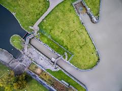 Spike Island Widnes (sammys gallery) Tags: spike mersey merseyside widnes