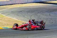 Graham Rahal on track (Ray's Motorsports Page) Tags: motorsports infineonraceway autosports grahamrahal sonomaraceway rahallettermanlaniganracing goprograndprixofsonoma verizonindycarseries