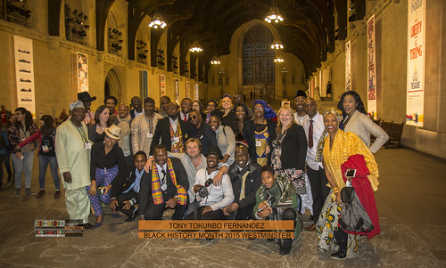 "Black History Month event at Parliament • <a style=""font-size:0.8em;"" href=""http://www.flickr.com/photos/132148455@N06/22753620844/"" target=""_blank"">View on Flickr</a>"