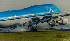 KLM Royal Dutch Airlines l PH-BFK l Boeing 747-400 (Chuks32) Tags: airplane flickr aircraft aviation airplanes engine airline getty boeing avio klm flugzeug avin ams jumbojet avion gettyimages b747 stockimages 747400 stockphoto vliegtuig eham planespotting luftfahrt aroport vliegtuigen phbfk royaldutchairlines amsterdamairport avgeek luchtvaart aviationphotography quadjet boeing747406m luchthavenschiphol aircraftpictures aircraftarrival aviationstockimages flickrtravelaward whatisstockphotography aircraftdeparture chuks32 aviationspottingimages