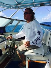 St Maarten #deepseafishing (luxurytravelbroker) Tags: deepseafishing