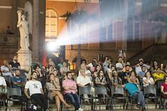 São Sebastião do Rio de Janeiro, a formação de uma cidade (Universo Produção) Tags: mostra brazil cinema brasil riodejaneiro br rj arte cultura debate filmes arquivonacional bndes curtas mostradecinema longas