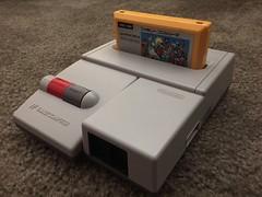 AV Famicom (theDrifted) Tags: nintendo gaming nes famicom retrogaming