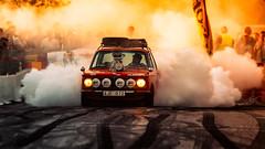 1972 BMW 2002 TII at Power Big Meet 2015 (Subdive) Tags: bmw