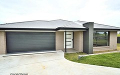 Lot 5 Prior Circuit, West Kempsey NSW