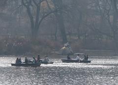 Central Park Rowboats LAKE (SplashH2O) Tags: nyc newyorkcity newyork centralpark rowboat rowboats