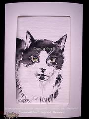 lino (wandklex Ingrid Heuser freischaffende Künstlerin) Tags: ingrid watercolor foto etsy comission malerei heuser dawanda auftragsmalerei wandklex