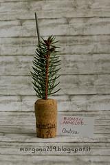 NewYearFavor_07w (Morgana209) Tags: handmade newyear pino favor capodanno anno segnaposto nuovo creativit sughero