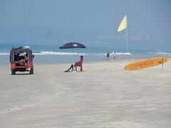 Goa (India) (Daniel Vinuesa) Tags: rescue india beach strand relax sand goa relaxing playa hdr baywatch colva colvabeach wwwvinuesacom danielvinuesa wwwviajesparatorpescom