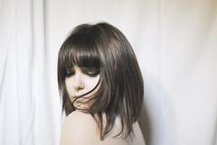 Di pensieri e malinconia (martarobichon) Tags: portrait selfportrait photography nikkor50mmf18 50mmf18 colorportrait nikond3000 photoshopcs6