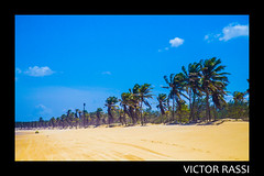 Cumbuco (victorrassicece 2 millions views) Tags: praia brasil canon mar agua amrica areia natureza paisagem cear 6d colorida amricadosul cumbuco 2015 20x30 canonef24105mmf4lis luznatural paisagemnatural praiadecumbuco canoneos6d praiadoceara praiacearense