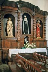 Hermigua - Valle Alto - Iglesia de Santo Domingo de Guzman (astroaxel) Tags: spanien kanarische inseln la gomera hermigua iglesia santo domingo guzman kirche