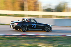 IMG_6998_edited (Grant.C) Tags: honda s2000 ap1 str asa alberta solo association autox autocross autoslalom castrol raceway evening sunny warm last end
