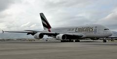 A380-861 EK A6-EDS (Andreu Anguera) Tags: openday2016lebl andreuanguera