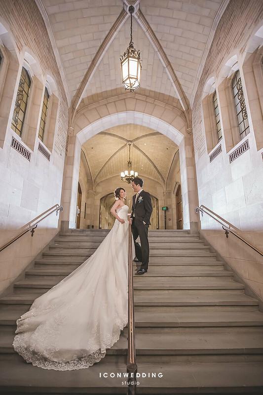 美國婚紗,美國,美國密西根,密西根大學
