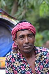 #rickshawala (kazal1968) Tags: kazal1968 portraits ricksha rickshawala dhaka saifulaminkazal bangladesh streetphotography exhibition photoclickers contest photocontest nikon nikond7000 mirpur botanicalgarden
