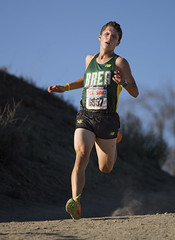 BreaXC_MtSAC2016_07 (Sharpshooter Alex) Tags: breaolindaboyscrosscountry runners running outdoor male mtsanantoniocollege sac 2016 athletes drew apahidean downhill
