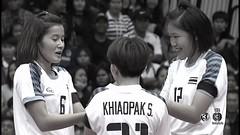 ไทย vs เวียดนาม เซปักตะกร้อชิงถ้วยพระราชทานคิงส์คัพ นัดชิงทีมAหญิง 2/2 22 ตุลาคม 2559 ครั้งที่ 31 - YouTube