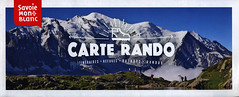 Savoie Mont Blanc Carte Rando, Itinraires Refuges Balades Randos; 2015_1, Rhone-Alpes, France (World Travel Library) Tags: savoie montblanc carte rando itinraires refuges balades randos 2015 nature mountains blue rhonealpes france rpublique franaise brochure travel library center worldtravellib holidays trip vacation papers prospekt catalogue katalog photos photo photography picture image collectible collectors collection sammlung recueil collezione assortimento coleccin ads gallery galeria touristik touristische documents dokument broschyr esite catlogo folheto folleto   ti liu bror