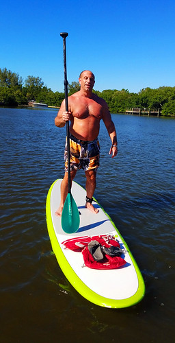 2016 SRQ county paddle Turtle Beach 05