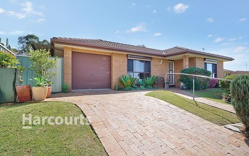 46 Romeo Crescent, Rosemeadow NSW 2560