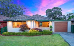 56 Columbia Road, Seven Hills NSW
