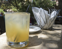 Margarita in Santa Fe (Bill in DC) Tags: food 2016 restaurants nm newmexico santafe lacasesena