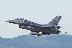 USAF/Republic of China (Taiwan) Air Force F-16A 93-0722 (Josh Kaiser) Tags: 21stfs 930722 f16 f16c gambler1 luke usaf