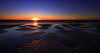 to get lost is to find the way (Bec .) Tags: togetlostistofindtheway bec canon 80d 10mm henleybeach adelaide southaustralia sunset beautiful setting reflection shore water ocean sand ripples pools light