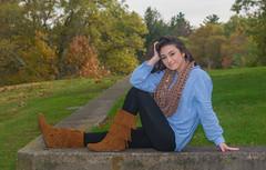 Taylor #2 (jlucierphoto) Tags: girls pretty sexy hot portraits portrait brunettes woman lovelyflickr outdoor